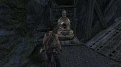 Tomb Raider Illumination challenge