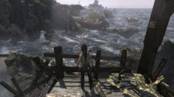 Tomb Raider Mine Sweeper challenge