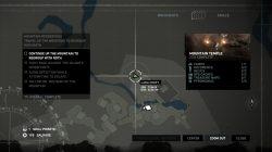 Tomb Raider Pyromaniac Challenge