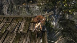 Tomb Raider Egg Poacher Challenge