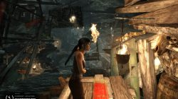Tomb Raider First Mission Guide Image1