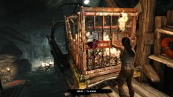 Tomb Raider First Mission Guide Image10