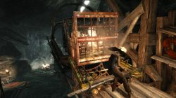 Tomb Raider First Mission Guide Image11