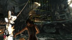 Tomb Raider First Mission Guide Image2