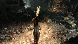 Tomb Raider First Mission Guide Image4
