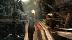 Tomb Raider First Mission Guide Image6