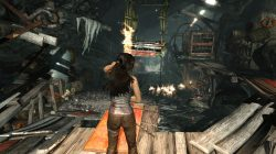 Tomb Raider First Mission Guide Image7