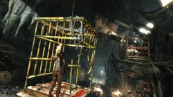 Tomb Raider First Mission Guide Image9