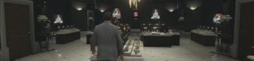 GTA 5 Mission 11 Casing the Jewel Store Guide