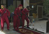 GTA 5 Mission 14 The Jewel Store Job Guide
