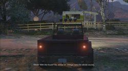 GTA 5 Mission 15 Mr Philips Guide