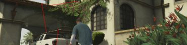 GTA 5 Mission 5 Complications