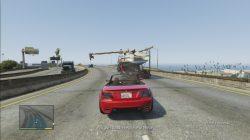 GTA 5 Mission 6 Father Son Guide