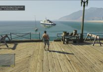 GTA 5 Mission 9 Dadys Little Girl Guide