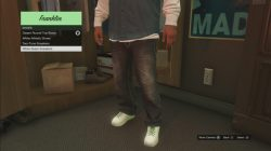 gta 5 shoes