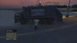 gta 5 cheats Spawn Trash