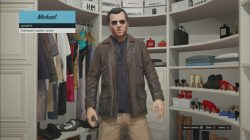 gta 5 leather jacket