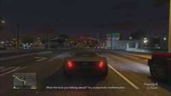 gta 5 mission 3 repossession