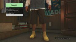gta 5 shorts