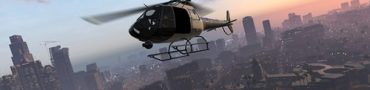 gta 5 helicopter