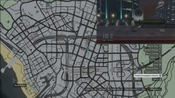 GTA 5 mission 22 Three Company