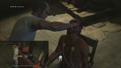 gta 5 The Tooth Hurts