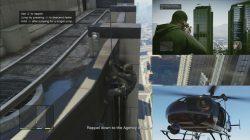 GTA 5 mission 22