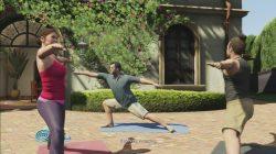 gta 5 yoga poses