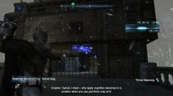 remote controlled batarang