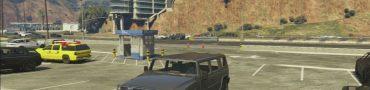 GTA 5 Online best sellable cars