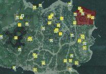nassau map