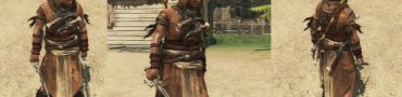 AC 4 Stealth Outfit and Pistol Swords Assassins Contracts Rewards