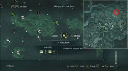 AC 4 Elite Round Shot Strength Plan Location