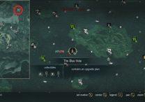 AC 4 Elite Set of Broadside Cannons Location