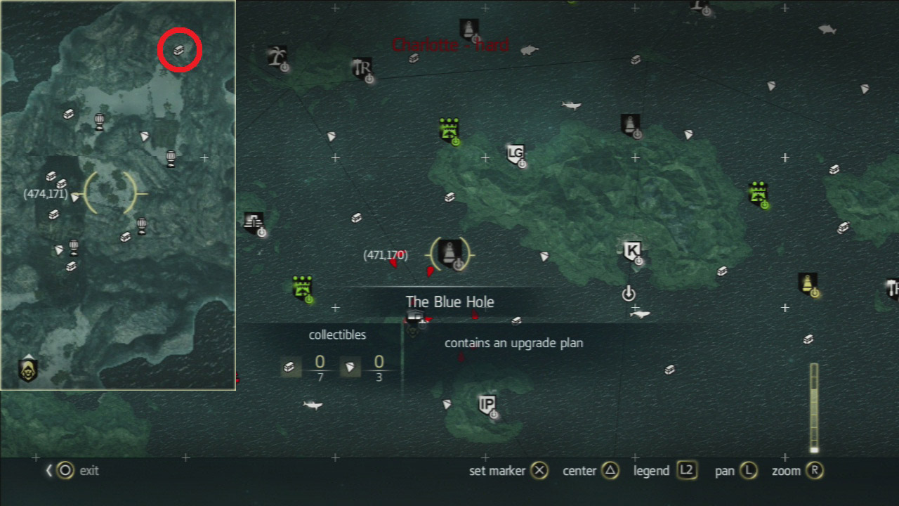 Ac4 Elite Design Plan Locations Guide Gosunoob Com Video Game News Guides