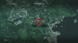 AC 4 Isla Providencia Red Howler Monkey Location