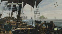 A Personal Matter Sink the HMS Defiance
