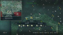 Havana Templar Hunt 2 Rhone Dinsmore