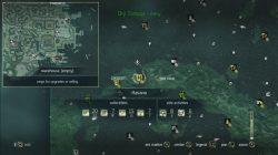 Havana Warehouse Map Location