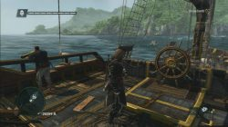 ac 4 queen annes revenge wheel
