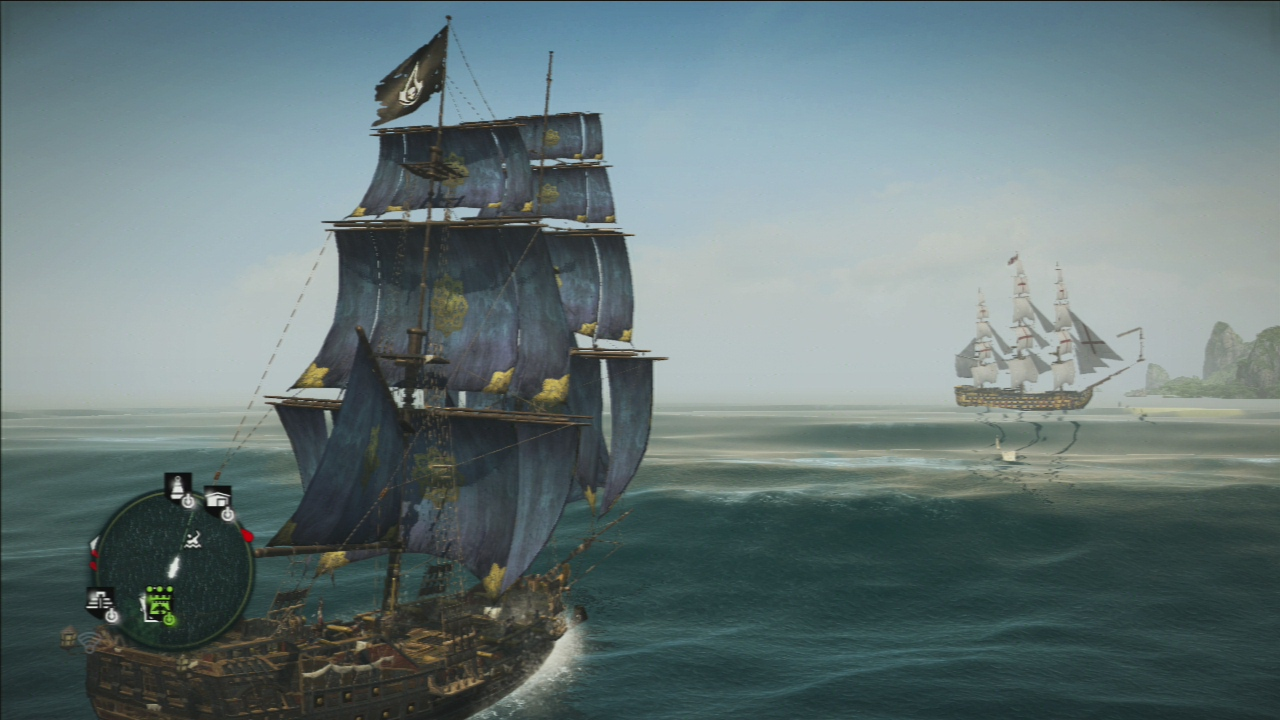 Assassin S Creed 4 Naval Contracts Guide