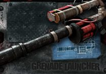 dead rising 3 weapon