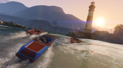 gta 5 speedboat