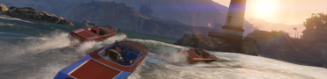 gta 5 speedboat
