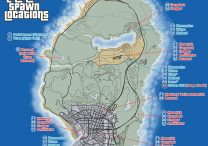 gta 5 online aircraft spawn locations