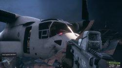 climb airplane nose