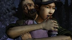 The Walking Dead Season Two All That Remains bite