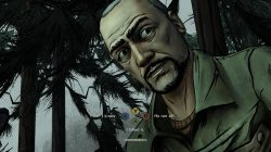 The Walking Dead Season Two All That Remains new faces