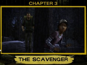 The Walking Dead Game Chapter 3 The Scavenger