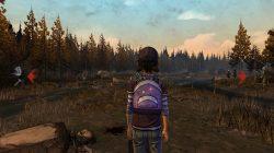 The Walking Dead Season 2 Episode 1 Final Choice
